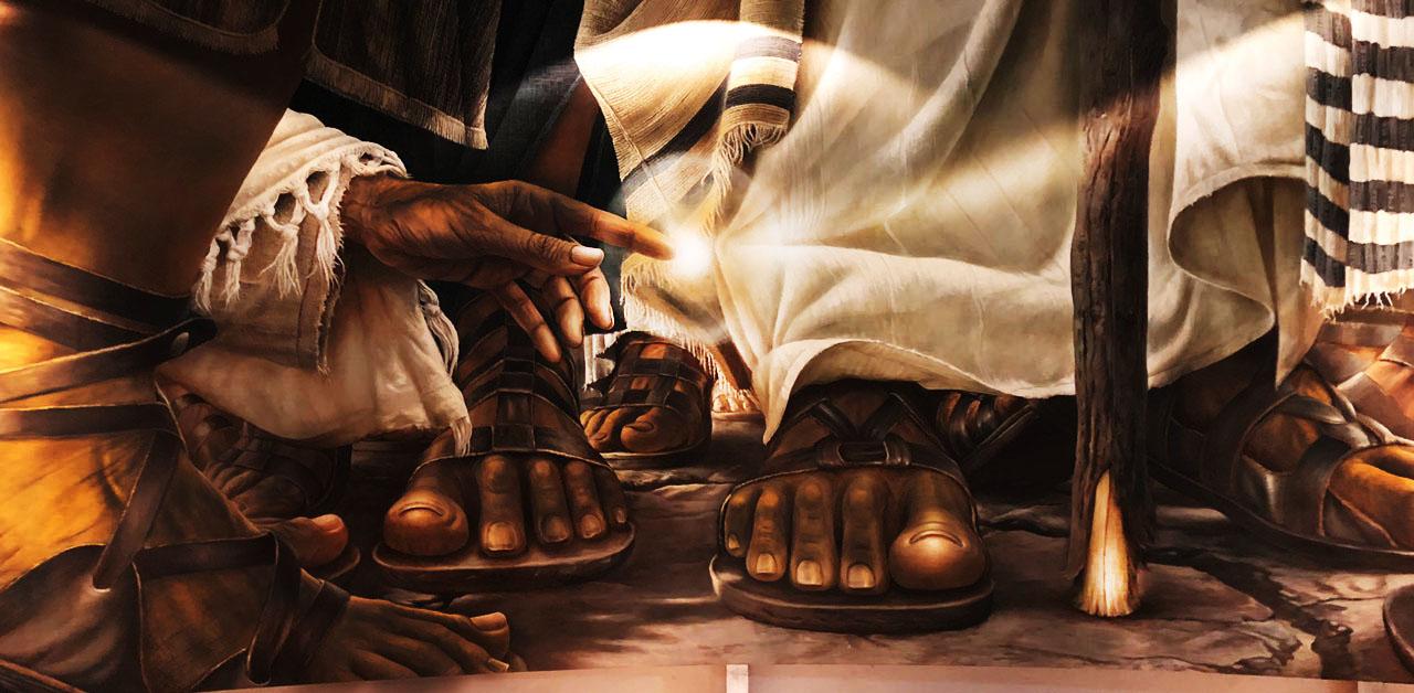 Why Hebrews Wear Fringes
