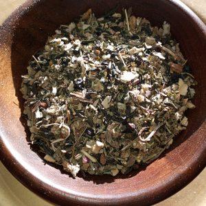 Imunah Tea