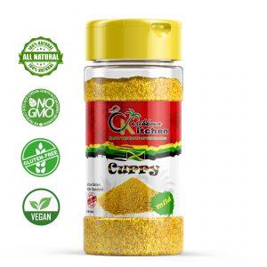 CK Mild Curry