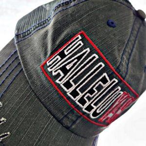 HalleluYAH Trucker Hat (unisex)