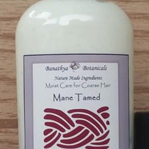 Mane Tamed Leave-in Conditioner