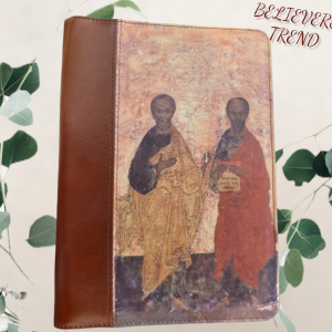New!! Apostles Bible Cover