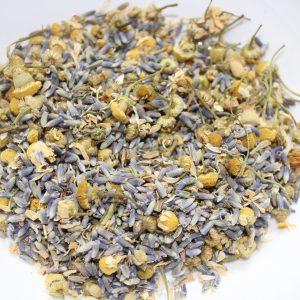Chamomile and Lavender blend